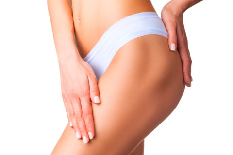 Mejorar el aspecto del abdomen tras un embarazo